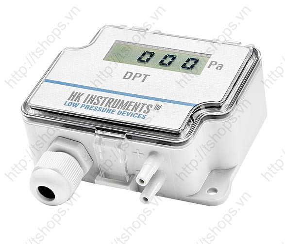 Differential Pressure Transmitters DPT-40C