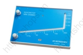 Inclined Tube Manometers MM