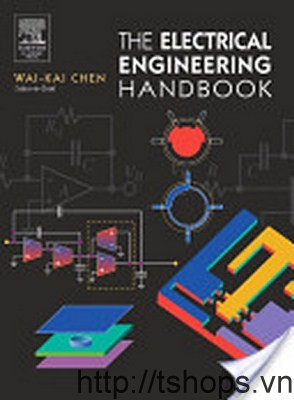 The Electrical Engineering Handbook Academic Press 2004