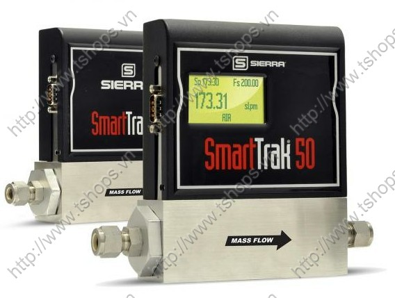 SmartTrak® 50 Series