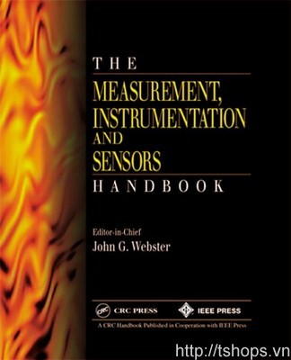 The Measurement, Instrumentation and Sensors Handbook