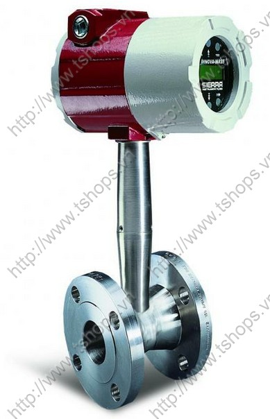 Innova-Flo® Model 240V In-line Vortex Flow Meter