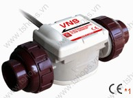 Small Electromagnetic Flowsensor Model VNS