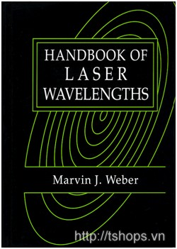 Handbook of Laser Wavelengths