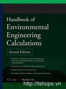 Handbook of Environmental Enginering Calculations 2nd Ed