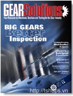 Gear Solutions Magazine