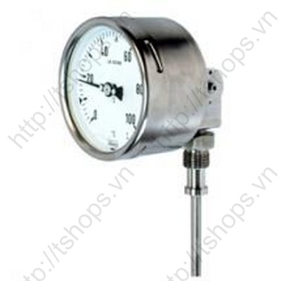 Gas expansion thermometer FN