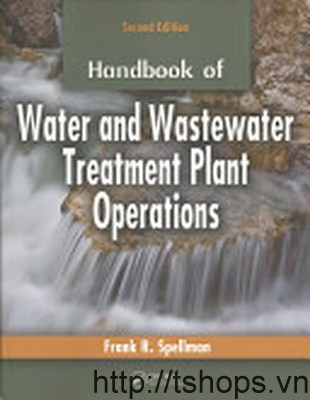 Water and Wastewater Treatment Plant Operations Handbook