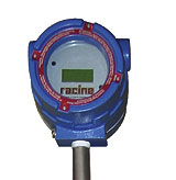 Racine® Vortex meters