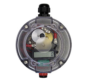 Pulse transmitter PM-5