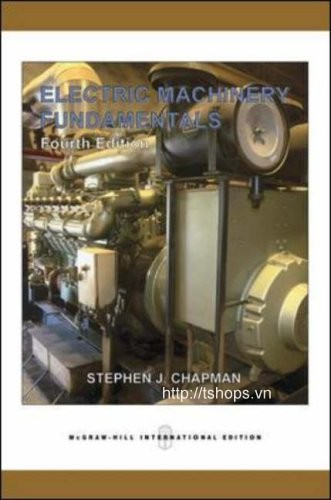 Electric Machinery Fundamentals 4th Edition (Stephen J