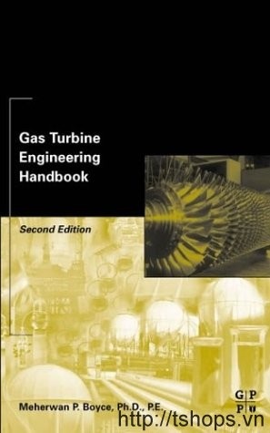 Gas Turbine Engineering Handbook 2E[1]