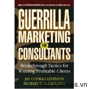 Guerrilla Marketing for Consultants  2005