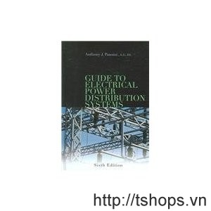 Guide to Electrical Power Distribution Systems CRC Press 6th ed