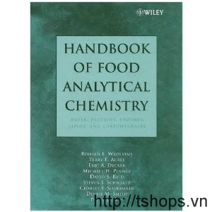 handbook food analytical chemistry_1_2