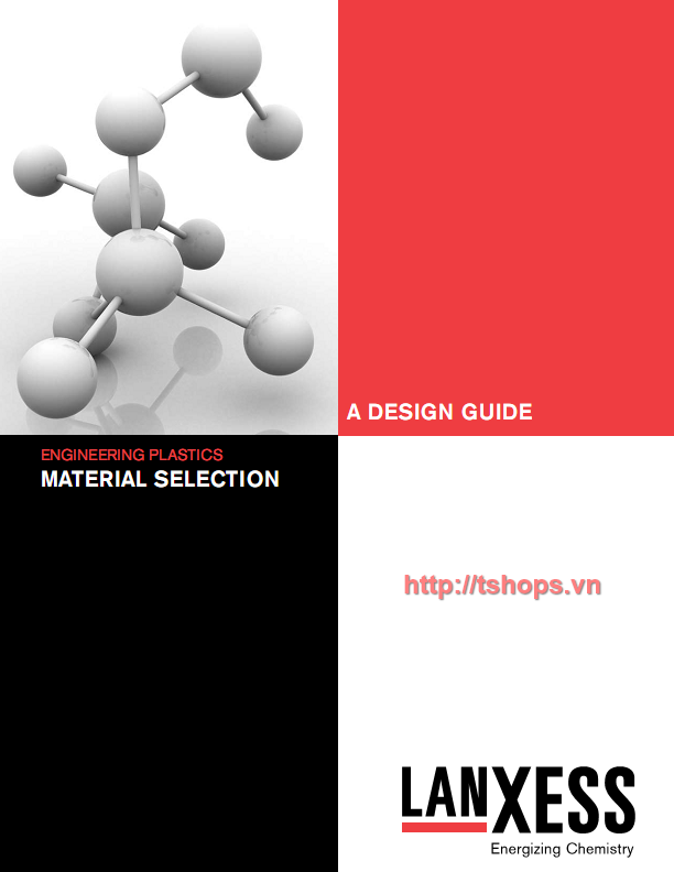 Engineering Plastics Design Guide Joining Techniques