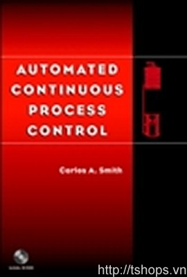 Wiley Automated Continuous Process Control