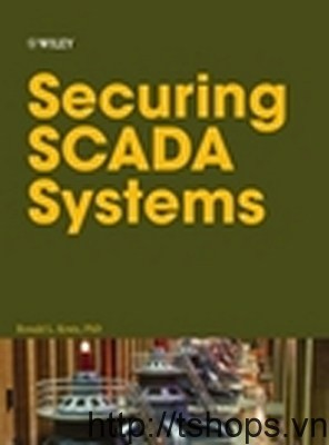 Wiley Securing scada systems