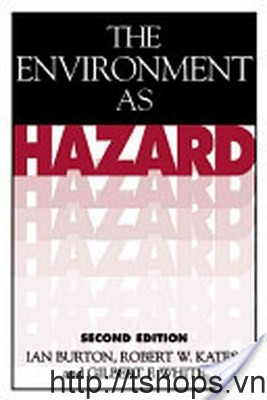 The Environment As Hazard Second Edition