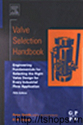 Valves Selection Handbook 5th Edition