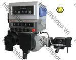 Dosing Unit-Oval Gear Wheel Flowmeter-Mechanical DOL