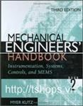 Engineering Mechanical Engineers' Handbook 3Rd Edition