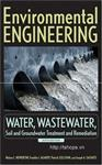 Environmental Engineering Water Wastewater Soil and Groundwater Treatment and Remediation