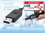 MarConnect USB ready