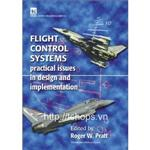 Flight Control Systems - practical issues in design and implementation