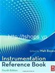 Instrumentation Reference Book, Fourth Edition