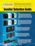 Inverter  Selection guide