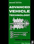 Automotive - Advanced Vehicle Technology