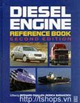Automotive-Diesel Engine