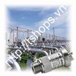 DMP 331 - Industrial pressure transmitter for low pressure