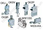 Other Clamp Cylinders