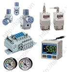 Related Equipment for Vacuum System