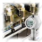 x|act i - Precision pressure transmitter for food industry, pharmacy and biotechnology