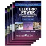Electric Power Engineering Handbook