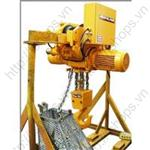 Hercu-Link™ Electric Hoist Series