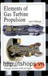 Elements of Gas Turbine Propulsion