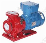 Magnetic Drive Pumps MNK-B2