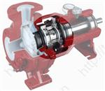 Mechanically Sealed Pumps SCK Mechanical Seals