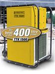 "TTK 1500 – The ""drying colossus"""