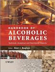 Handbook of Alcoholic Beverages