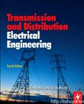 transmission and distribution of electrical engineering