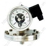 Diaphragm pressure switch