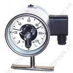 Gas expansion thermometer FU4