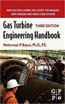 GAS TURBINE ENGINEERING MANUAL