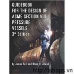 guidebookn for the design of asme section viii pressure vessel