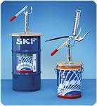 SKF LAGF 18 Grease filler pump for 18 kg drums